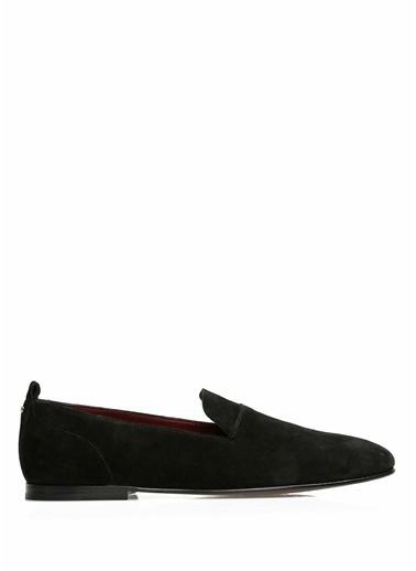 Dolce&Gabbana Terlik Siyah